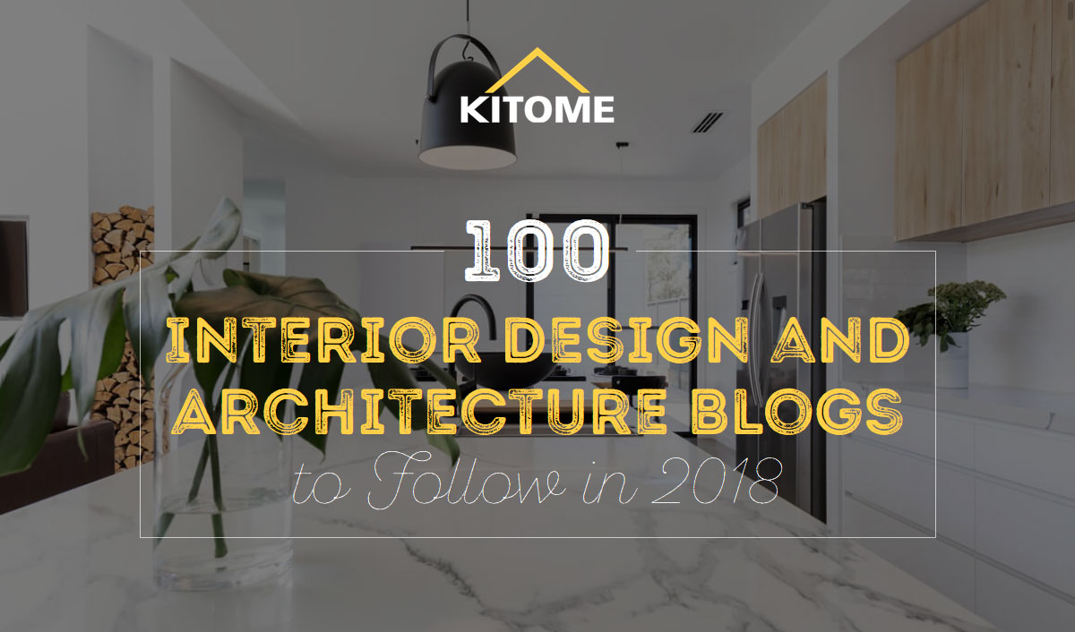 Top Interior Design and Architecture Blogs